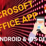 office app android