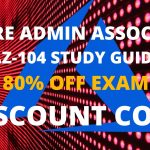 Azure AZ-104 Study Guide and Exam Discount Code