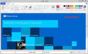 windows2012iispage
