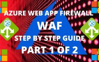 azure web application firewall