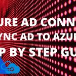 AD Connect