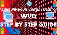 Azure Windows Virtual Desktop