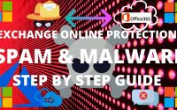 Exchange Online Protection
