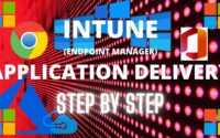 intune application deployment