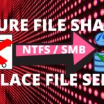 Azure File Shares