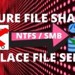 Azure File Shares
